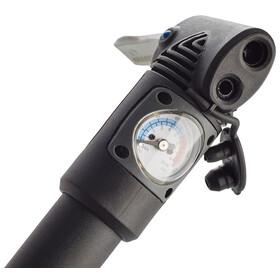 XLC Alpha PU-M01 Pump svart
